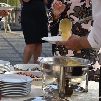 catering mangiare