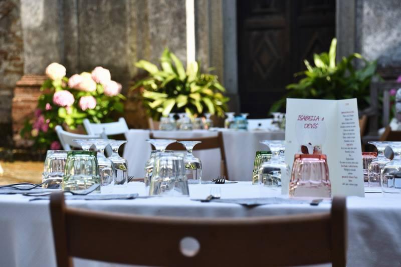 Cerimonie e ricevimenti a Este Padova